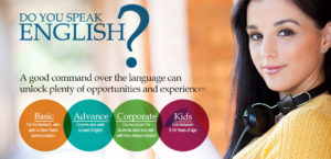 Best spoken classes in yamuna vihar