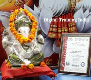 Digital Training India