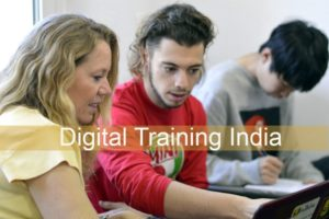 digital training india best institute in yamuna vihar